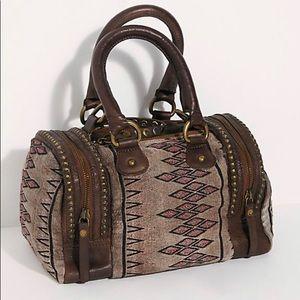 Free People Abbot Kinney Bag (brown)